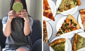 nicole yi, pizza a zdrowie, makaron a zdrowie, węglowodany w diecie, dieta węglowodanowa