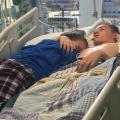 blake ward, śmierć nastolatka, śmierć dziecka, hity internetu