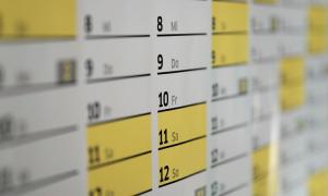 data urodzenia dziecka, miesiąc urodzenia, data a charakter dziecka