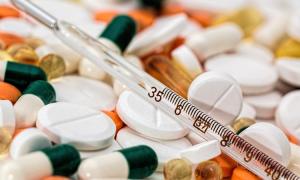 antybiotyki, leki, leczenie
