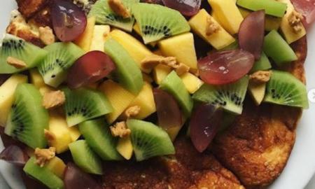 fit omlet, dieta, odchudzanie