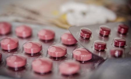 paracetamol, lekarstwo, choroby dzieci