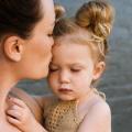 macierzyństwo, typy matek, matka