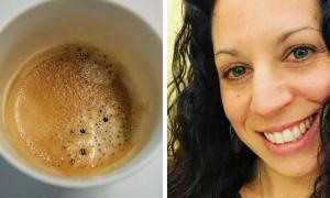 jenny sugar, rezygnacja kawy, kawa a zdrowie, kawa a sen