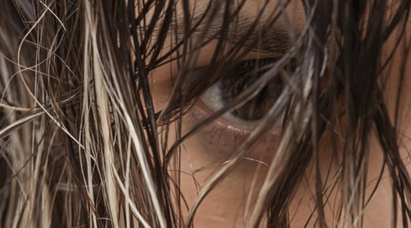 Jaquelyn Baers, mycie włosów, rezygnacja z szamponu, szampon do włosów