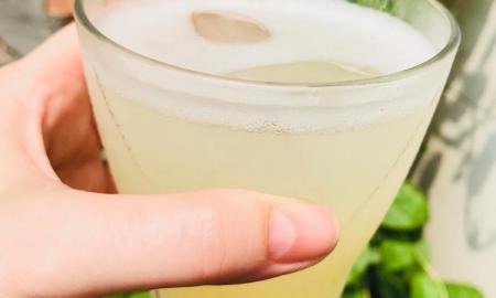napój na odporność, jak wzmocnić odporność, grypa i przeziębienie
