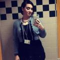 Kimberly Robinette, schudła 90 kg, kobieta z nadwagą, waga po ciąży