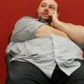 Stephen Ringo, rozwód przyczyny, otyłość u dorosłych, otyłość przyczyny