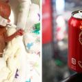 Theo Taylor, najmniejszy noworodek, nietypowy noworodek, małe dziecko
