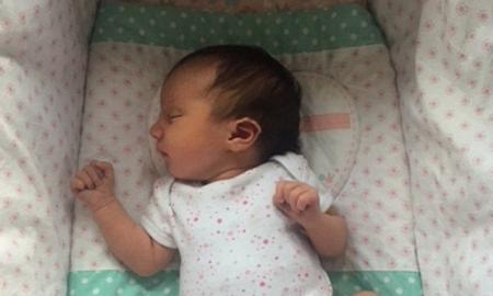 Willow Flather-Paziuk, nietypowe dziecko, nietypowy noworodek, pozycja do porodu, cesarskie cięcie