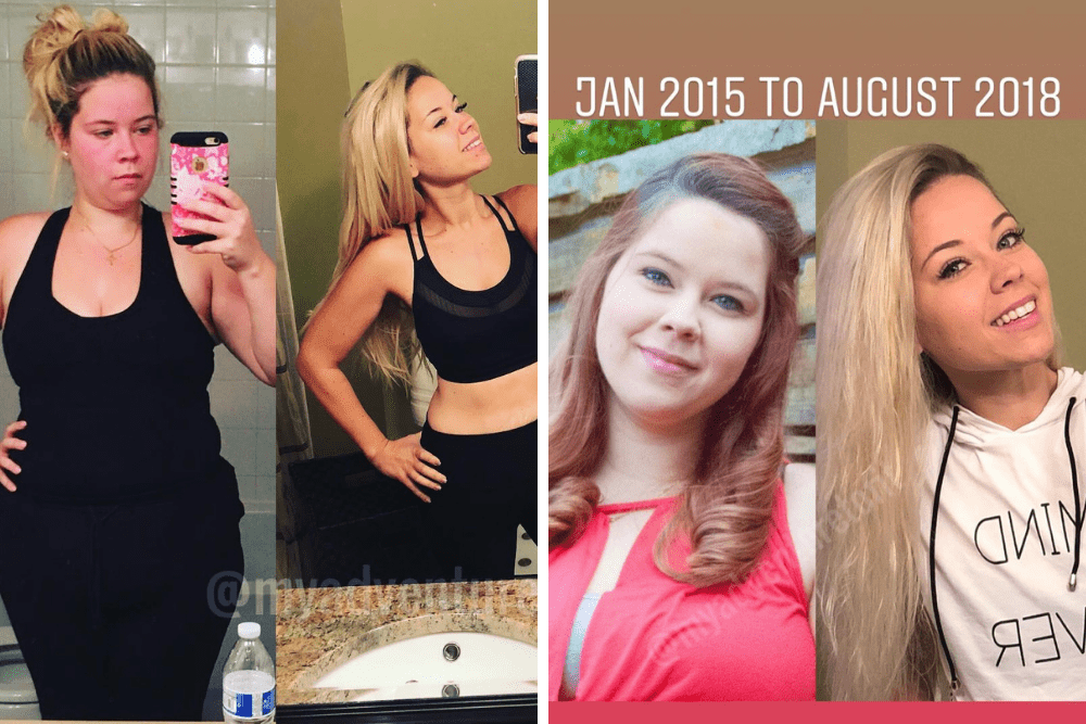 schudła 30 kilo, jak schudnąć, zdrowe odżywianie, fast food