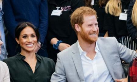 Meghan Markle i książę Harry, książę Sussex, Meghan Markle w ciąży