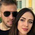 Maciej Rybus, polski piłkarz, znany piłkarz został ojcem