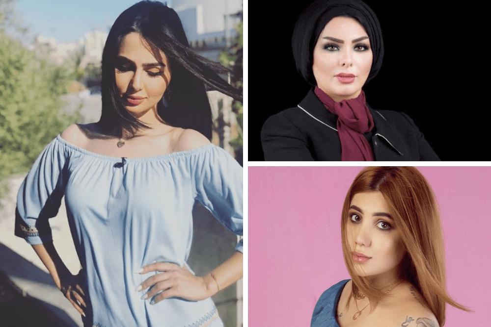 arabskie modelki, seria zabójstw, morderstwo