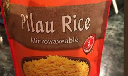 mysz w paczce ryżu, lidl, obrzydliwe znalezisko