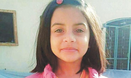 Zainab Ansari, Mohammad Imran, zgwałcił i zabił 6-latkę