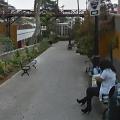Google Street View, zdrada, żona zdradzała męża