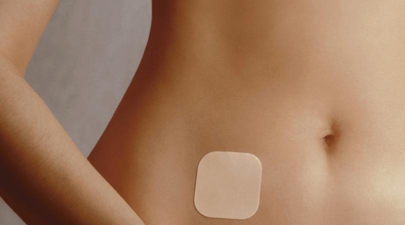 plastry antykoncepcyjne, metody antykoncepcji, jak uniknąć niechcianej ciąży