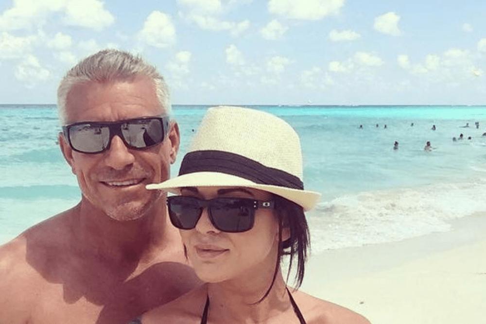 Taylor Lehman, poślubiła tatę swojej przyjaciółki, różnica wieku