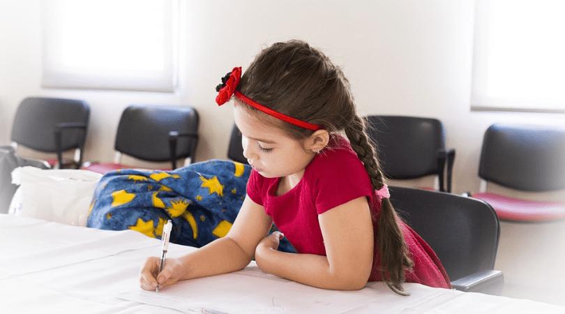 problemy z nauką, dziecko, problemy w szkole