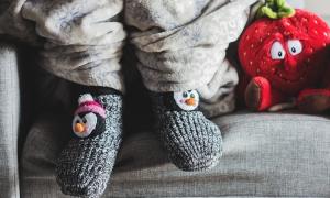 jak walczyć z przeziębieniem, domowe sposoby na przeziębienie, plastry ziemniaka