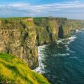 śmierć Polki w Irlandii, upadek z klifu, klify Moheru