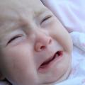 wychowanie dziecko, płacz dziecka, jak wychować dziecko, porady wychowawcze