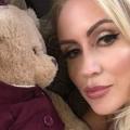 Hayley Heidi Bray, gwiazda Playboya, napaść seksualna