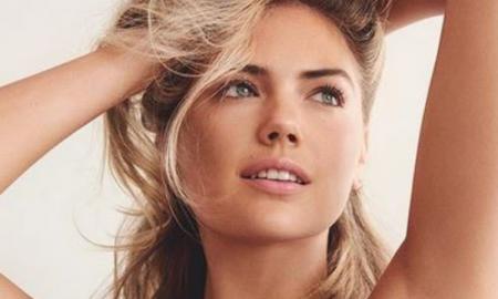 Kate Uptom. znana celebrytka urodziła, znana modelka w ciąży
