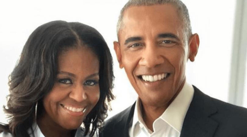 Michelle Obama, Barack Obama, Michelle Obama o in vitro