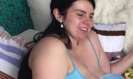 Ewgenia Borowijowa, niesamowita metamorfoza, ważyła 130 kilo