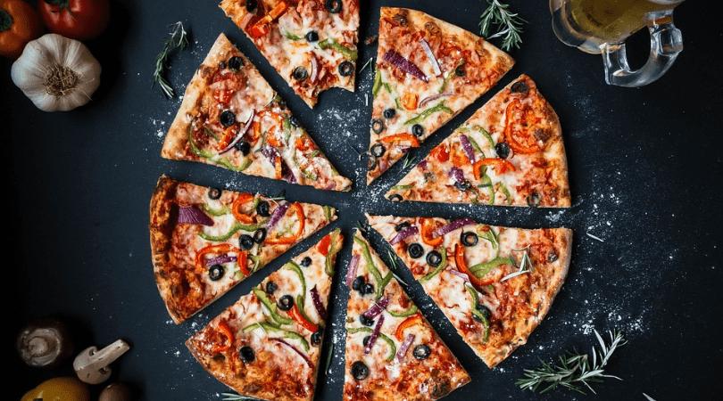 dietetyczna pizza fit, Ewa Chodakowska, przepisy dietetyczne