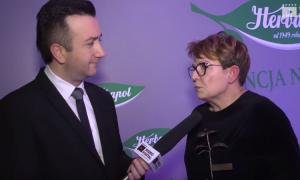 Krystyna Czubówna, molestowanie seksualne, znana dziennikarka była molestowana