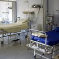 szpital, pluskwy, Essex