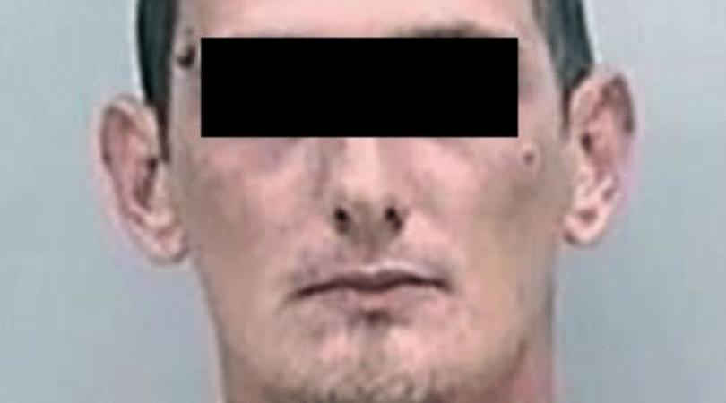6-latek został postrzelony, Benjamin Goodson, zastrzelił dziecko