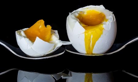 jajka, jajka właściwości, anemia