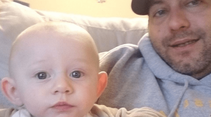 Jaxon Liedl, Nate Liedl, 10-latka zamordowała 6-miesięczne niemowlę