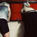 Agata Buzek, zdjęcie nago, Instagram