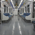 seks w metrze, uprawiali seks w metrze, Rosja