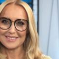 Agata Młynarska, Agata Młynarska traci wzrok, problemy ze zdrowiem