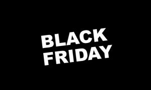 black friday, wyprzedaże, promocje
