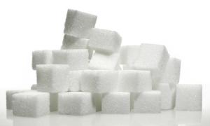 cukier, poziom insuliny, produkty, które obniżają poziom cukru