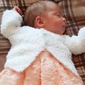 Thomas i Sophie Hobbs, noworodek zainfekowany pocałunkiem, obniżona odporność u noworodka
