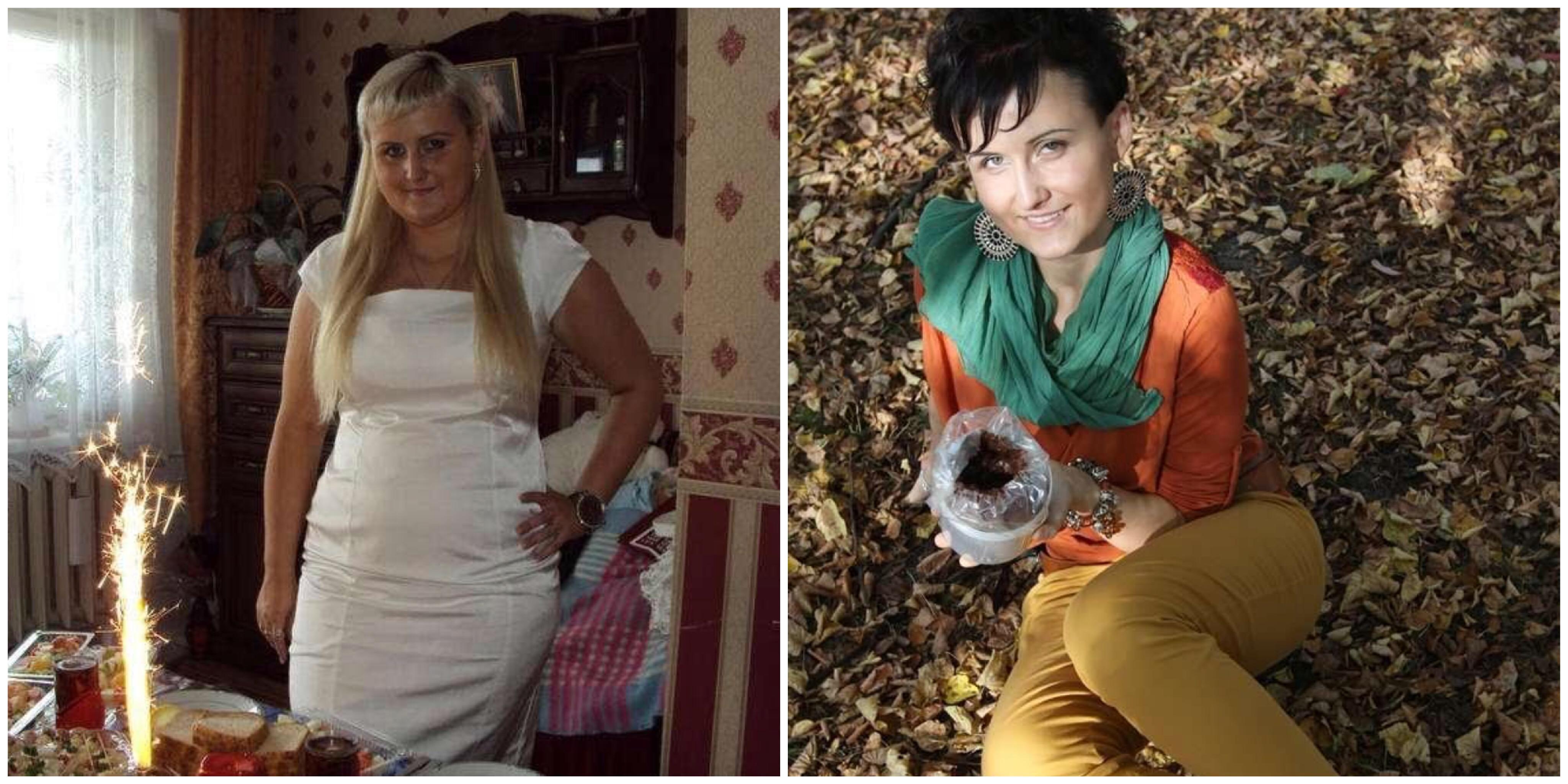 schudła 41 kilogramów, 41 kilo, dieta