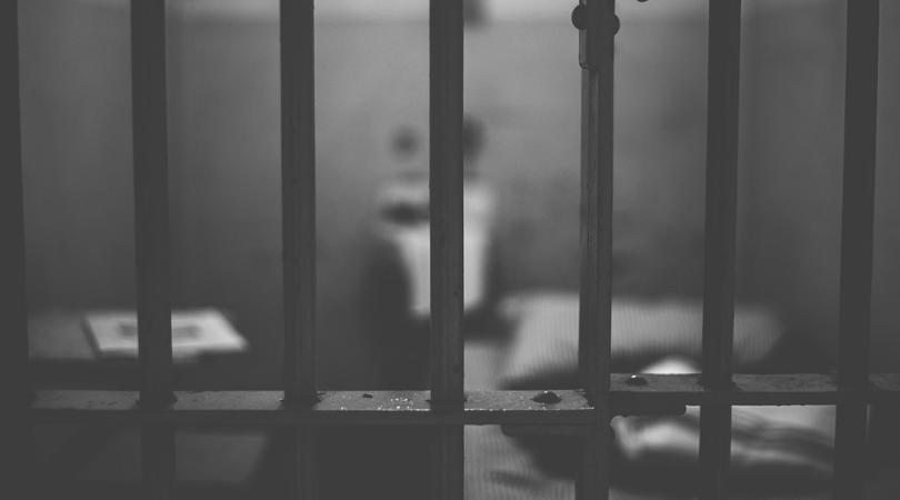 więzienie, cela, samosąd więźniów