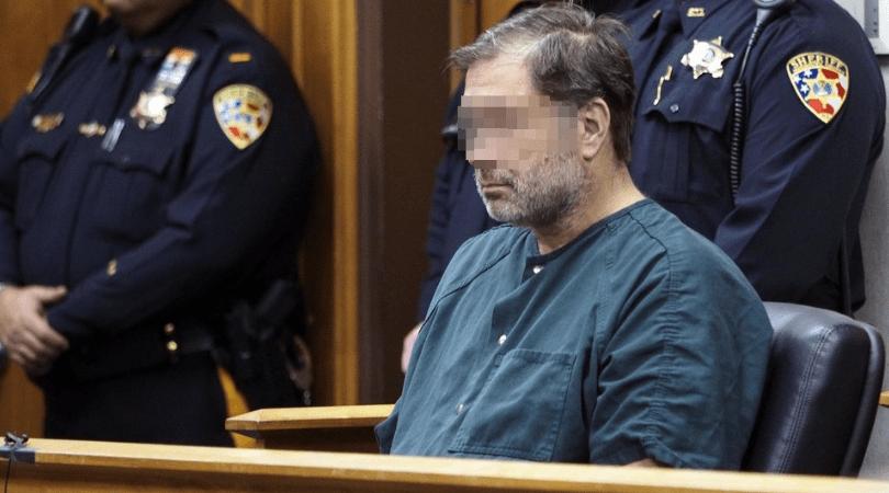 51-latek zamordował brata i jego rodzinę, New Jersey, zabił rodzinę brata