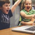 gry komputerowe, uzależnienie, jak wpływają na mózg gry komputerowe