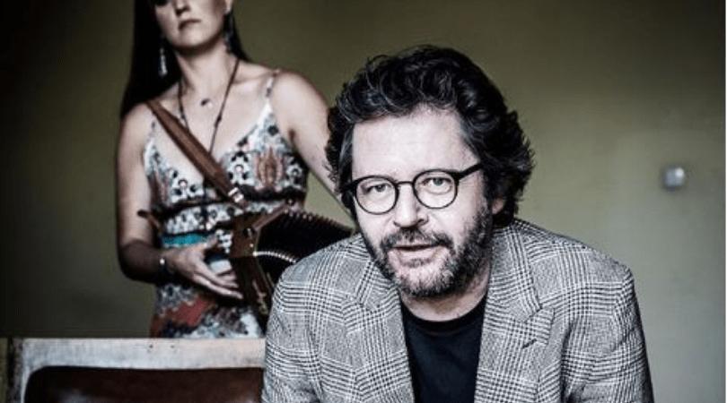 Grzegorz Turnau, wnuczka, znany muzyk
