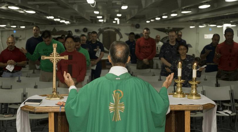 seks po katolicku, ksiądz, Radio Maryja
