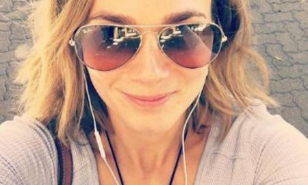 Nicole Stasio, depresja poporodowa, wyrzuciła 2-miesięczne dziecko z samochodu